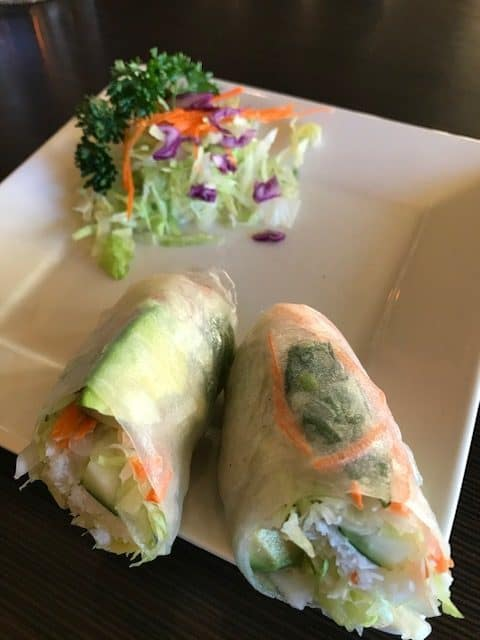 Top 5 healthiest restaurants in Scottsdale Arizona
