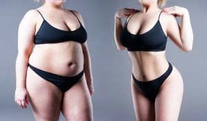 Mistakes you make when trying to lose stubborn body fat